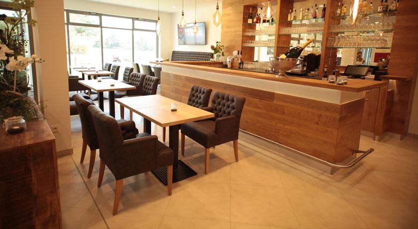 Restaurant Hotel Weinhaus Mohle